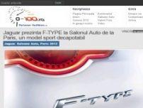0-100.ro - Stiri auto, teste video, evenimente si promotii - www.0-100.ro
