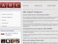 Birou traduceri Bucuresti - www.abc-expert.ro