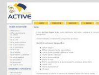 Active Paper - Distribuitor de hartii si cartoane pentru tipografii - www.active-paper.eu