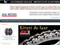 ADAL MOTORS - www.adalmotors.ro