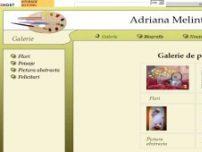 Adriana Melinte - adrianamelinte.xhost.ro