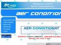aer conditionat - aer-conditionat.page.tl