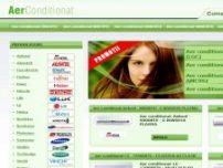 Aer conditionat - aerconditionat-pro.t6.ro