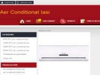 Aer conditionat Iasi - aerconditionatiasi.com.ro
