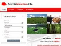 Anunturi Imobiliare Promovare - www.agentiaimobiliara.info
