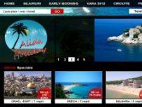 Agentia ALIDA HOLIDAY - Sejururi Senegal, Circuite, Oferte Speciale - www.alidaholiday.ro