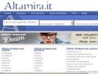 Offerte di lavoro Treviso - www.altamira.it