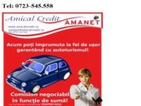 Amical Credit Amanet Iasi - www.amicalcredit.ro