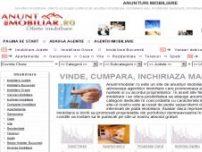 Anunturi Imobiliare Online - www.anunt-imobiliar.ro