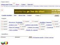Anuntul particularilor - www.anuntulparticularilor.ro