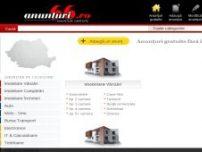 Anunturi gratuite fara inregistrare - www.anunturi66.ro