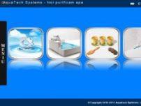 Constructii si intretinere piscine - www.aqua-tech.ro