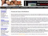 Proiecte de CASE si Vile la Cheie - ARCHETON Romania - www.archeton.ro