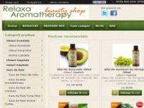 Terapia naturii - aromaterapie.shopmania.biz