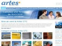 Protectie solara - Rulouri, Jaluzele, Copertine, Usi Garaj, Obloane - Artes CTC COM - www.artesctc.ro
