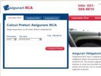 Asigurari RCA online - www.asigurarirca.org