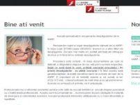 Cabinet avocati Bucuresti - www.avocatidinbucuresti.ro