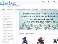 Bebe-Star - www.bebe-star.ro