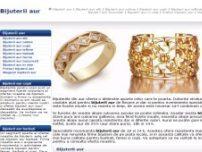 Bijuterii din aur - bijuteriiaur.t6.ro