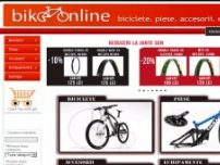 Bike-Online.Magazin online de biciclete - www.bike-online.ro