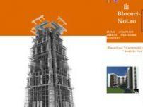 Blocuri-noi.ro: Apartamente noi, Ansambluri Rezidentiale, Locuinte noi, Constructii noi - www.blocuri-noi.ro