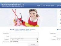Bona, Menajera, Ingrijire batrani | BonaMenajBatrani.ro - www.bonamenajbatrani.ro