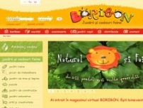 Jocuri educative - www.boribon.ro