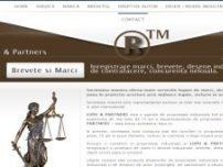 Inregistrare brevete, marci - www.brevete-marci.ro