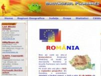 Brotacelul Plimbaret - turism romanesc - www.brotacelul.ro