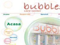 Bubblescarecenter.ro - Epilare definitiva, epilare IPL, electrostimulare - www.bubblescarecenter.ro