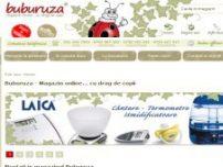 Cu drag de copii - www.buburuza.ro