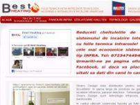 Incalzire in pardoseala - caleo.com.ro