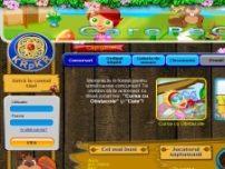 KRPKR - portal de concursuri pentru copii - www.carepecare.ro