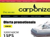 Barci pneumatice - www.carponizer.ro