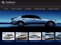Cars Rental - inchirieri masini la cel mai bun pret - www.carsrental.ro