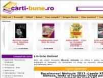 Carti-bune - www.carti-bune.ro