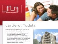 Cartier rezidential Tudela - www.cartiertudela.ro