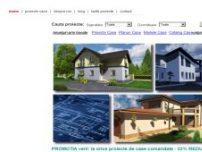 Catalog de case - PROIECTE de CASE si VILE. Birou de proiectare NoiConstruim - www.catalogdecase.ro
