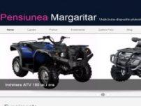 Cazare pensiunea Margaritar - www.cazarea.ro