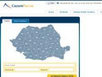 Cazare Pensiuni si Vile in Romania - CazareTur.ro - www.cazaretur.ro