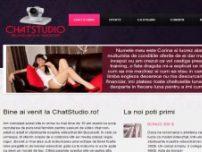 Angajare studio videochat Bucuresti - www.chatstudio.ro