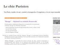 Totul despre bijuterii - chic-parisien.blogspot.ro