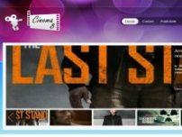 Primul cinema online din Romania - www.cinema8.ro