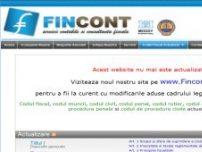 Codul Fiscal Fincont - codulfiscal.fincont.info