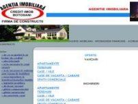 Agentia imobiliara CREDIT-IMOB Botosani - www.credit-imob.ro