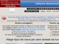Agentiile de crewing din Romania - www.crewingagencies.ro