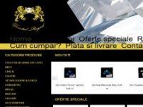 Magazin Online Cristale bijuterii - www.cristal-royal.ro