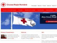 Crucea Rosie - www.crucearosie.ro