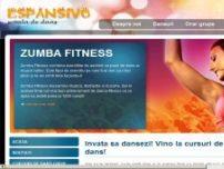 Cursuri de dans - Scoala de dans ESPANSIVO - www.dansam.ro