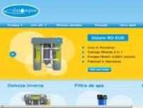 Osmoza inversa - filtre de apa - www.daraqua.ro